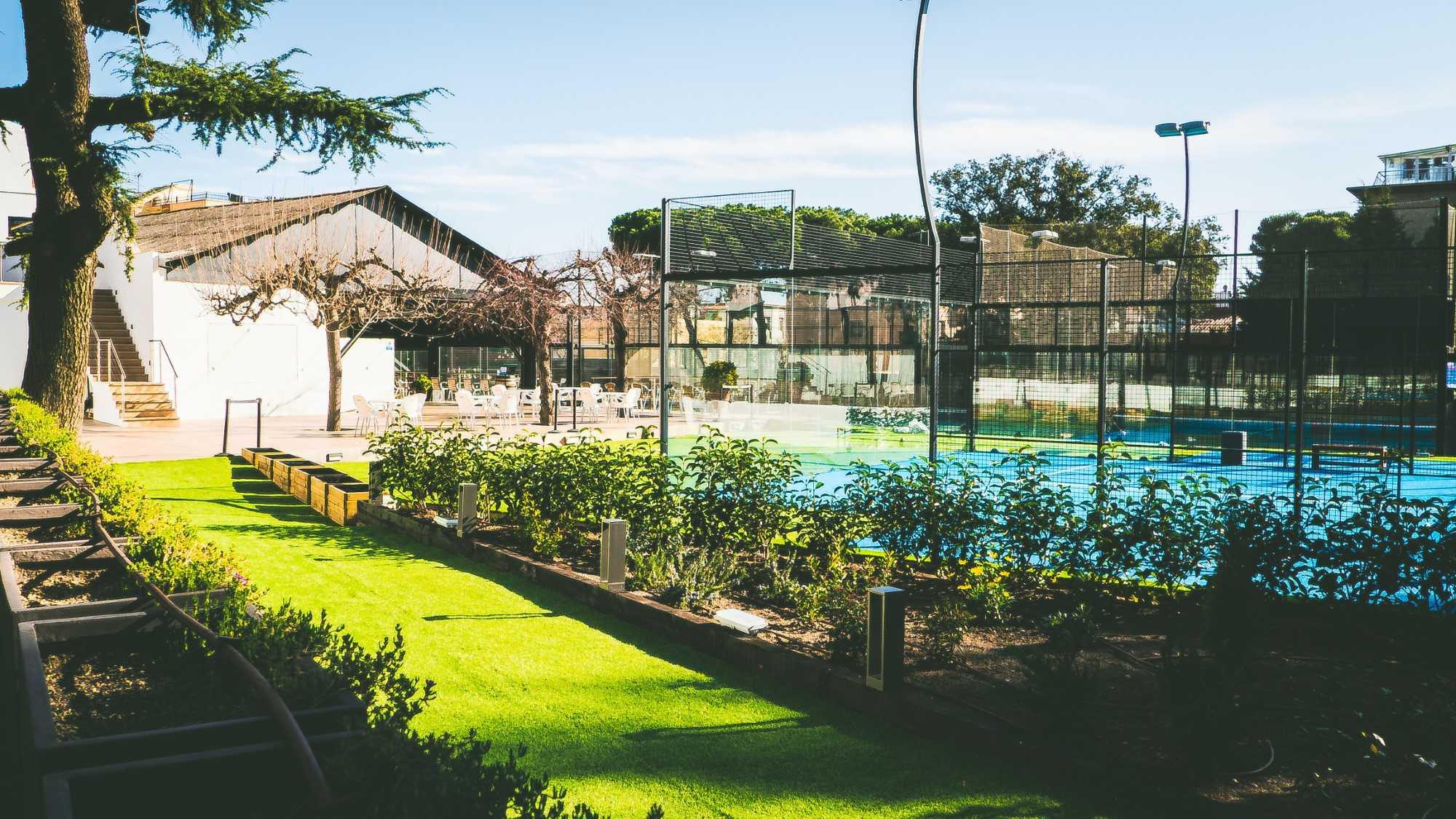 Césped Artificial para terraza y jardín