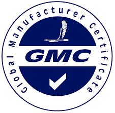 Global Manufacturer Certificate